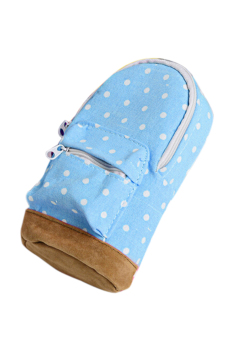 Jetting Buy School bag Pencil Case Blue