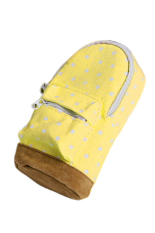 Jetting Buy School bag Pencil Case Yellow