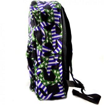 Jewelmine Alexis Backpack (Multicolor) - picture 2