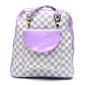 Jewelmine Beckinsale Backpack (Multi Colored) - picture 2