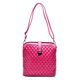 Jewelmine Leighton Sling Bag (Pink)