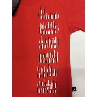 Jordan T-Shirt Teens - 4