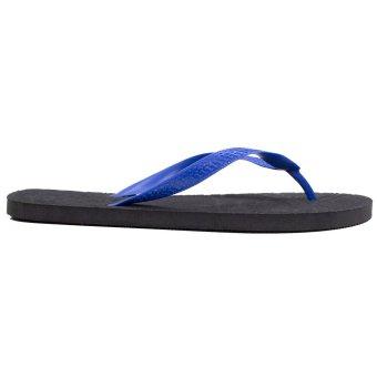 Juan Tsinelas EVA Rubber Slipper (Blue/Black) - 4