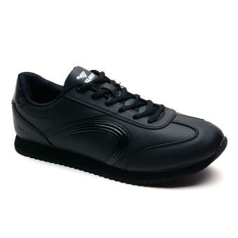 Jump Aldor Urban Sneakers (Black)