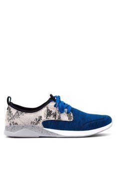 Jump Dazzler Urban Casual Sneakers (Royal)