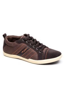 Jump JMP-D13130 Sneakers (Brown)