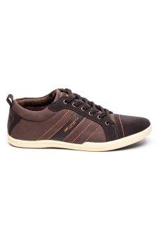 Jump JMP-D13130 Sneakers (Brown) - picture 2