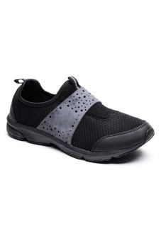 Jump JMP-D14133 Sneakers (Black)