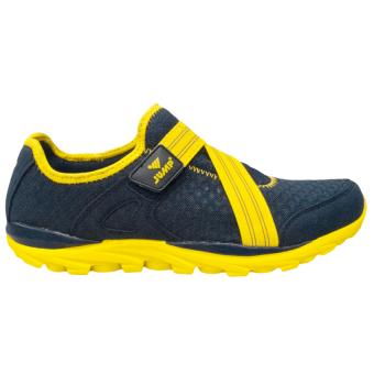Jump JMP-D14142 Sneakers (Navy)