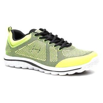 Jump JMP-D14152 Sneakers (Lime)