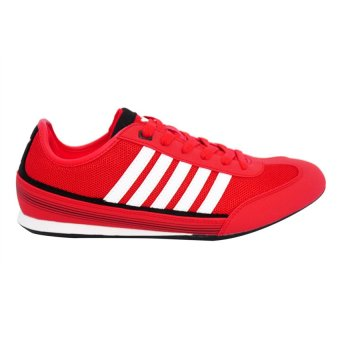Jump Sneakers JMP-D13121 (Red) - picture 1