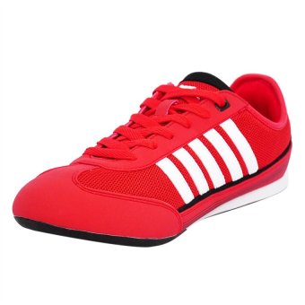 Jump Sneakers JMP-D13121 (Red) - picture 2