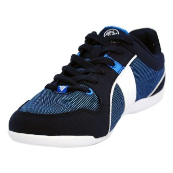 Jump Sneakers JMP-D13129 (Navy) - picture 2