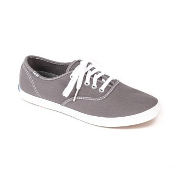 KEDS MF32848 Champion CVO Men's Sneaker Shoes (Grey)