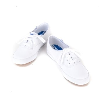 KEDS WF34000 Champion Women's Sneaker Shoes (White) - 3