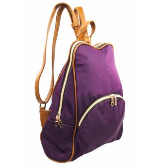 Kimbel HS9052 Backpack (Purple) - picture 2