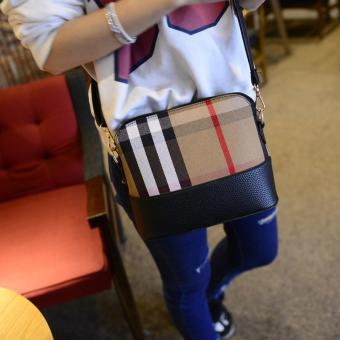 Korea Handbag New Canvas Bag (Multicolor)