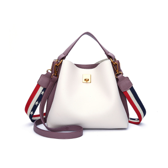 Korean-style female handbag messenger bag