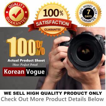 KOREAN VOGUE KV7006 Student Waterproof Nylon Women Unique LadiesFashion Ladies Backpack Bag(Grey) - 2