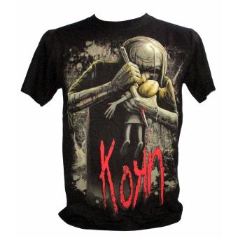 Korn Creature T-Shirt (Black)