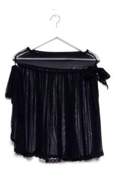 Kurba Paula Lingerie (Black) - picture 2