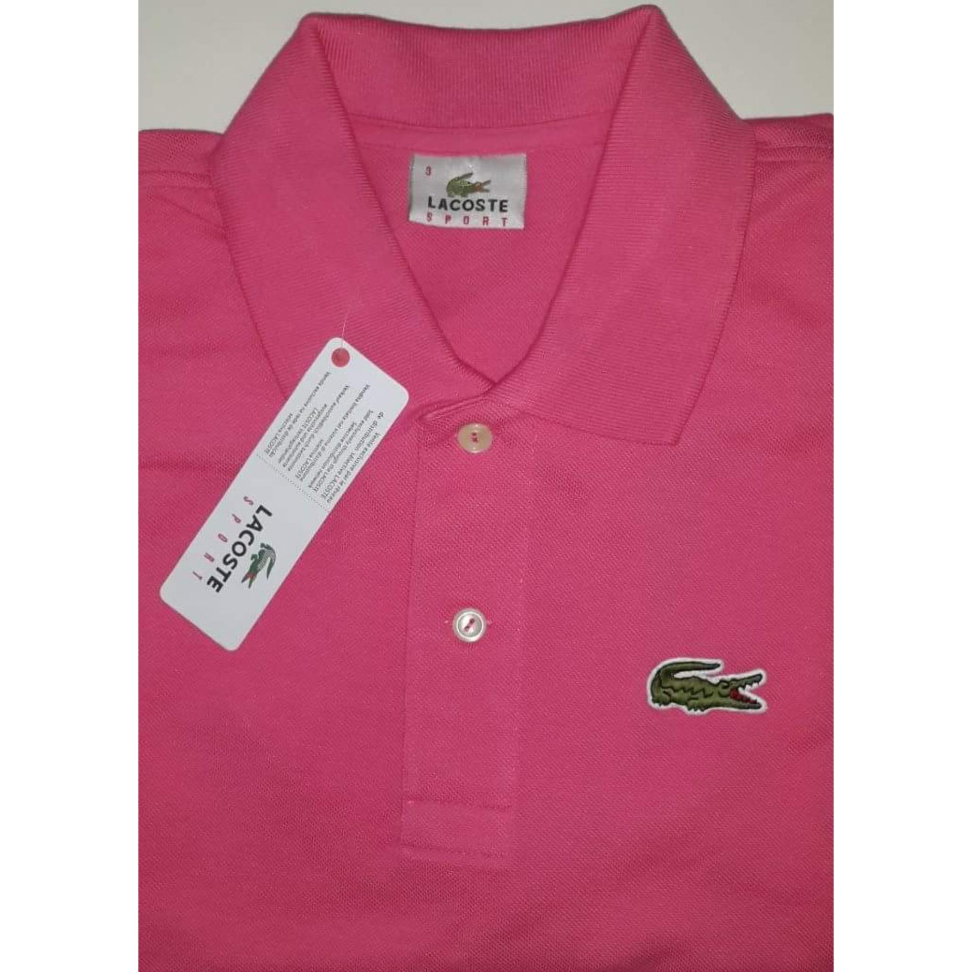 e9688269f5b3 Lacoste Polo Shirt Prices Philippines - BCD Tofu House