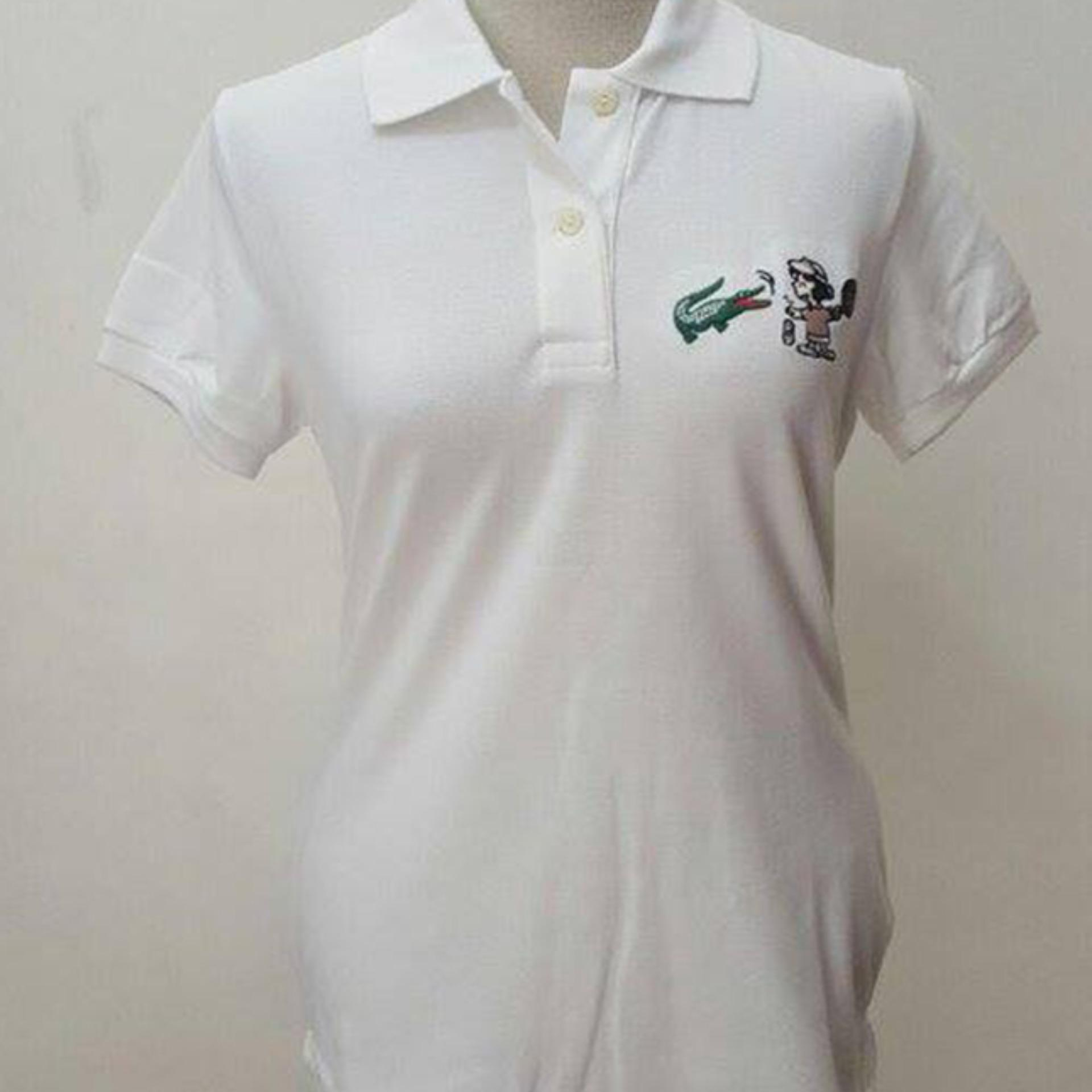 Lowest Price Lacoste Polo Shirt 85d13862ac