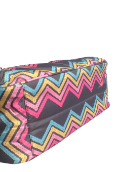 Lesportsac Messenger Up/Out Backpack (Multicolor) - picture 3