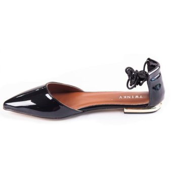 Lexy Flats (82500252) Black - picture 2