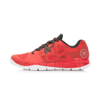 Li Ning abck 029 Sermon's basketball training shoes basketball shoes (Red)
