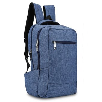 Lightweight Backpack (Blue)