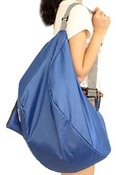 Linemart 3 Way Backpack Shoulder Folding Bag