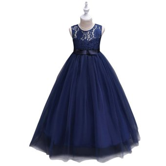 Little Girl' Dresses For Party - intl