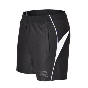 LOOESN black men quick-drying breathable shorts I shorts (Monochrome)