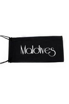 Maldives 3079 Lady Maxene Sunglasses (Brown)