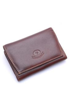McJIM WA-23-2073 Ladies' Midsize Wallet (Tan)