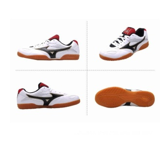 Men and Women's Professional Badminton Shoes Couples Table Tennis Sneakers Plus Size 36-44 - intl - 2