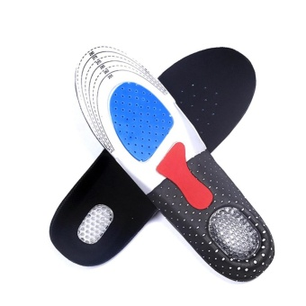 Men Gel Orthotic Sport Running Insoles Insert Shoe Pad L - intl Price Philippines