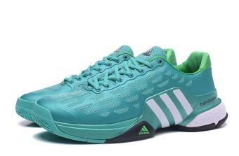 men sport shoes good quality tennis shoes Malachite green - intl - 5