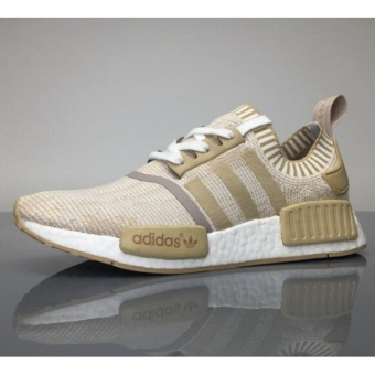"Men sports shoes NMD R1 PK ""Khaki""BY1912 - intl Price Philippines"