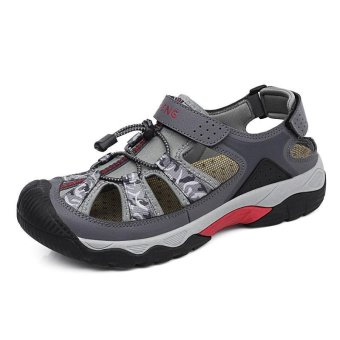 Men's Comfortable Light Non-slip Casual Fashion Sandals - intl - 5