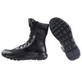 Men's LD Desert Boots,Lightweight Lace up Combat Boots Military Tactical Outdoor Men Boots - intl - 5