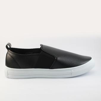 Mendrez Eli Sneakers (Black) - 2