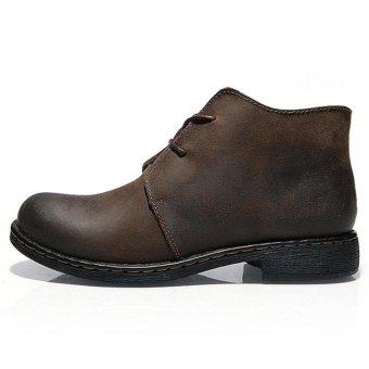 Men's outdoor Sports leisure boots - intl - 3
