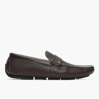 Milanos Mens Marley Loafers (Brown) Price Philippines
