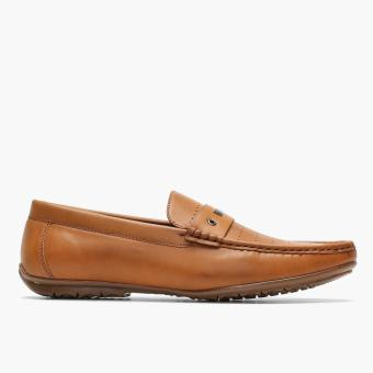 Milanos Mens Noirs Loafers (Tan) Price Philippines