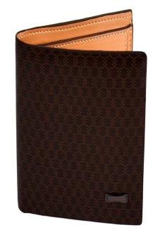 Money Wallet (Dark Brown)