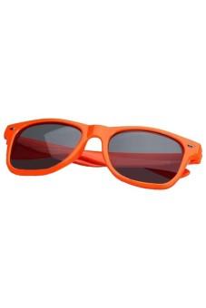 Moonar Unisex Sunglasses Eyeglasses Stylish Eyewear Orange