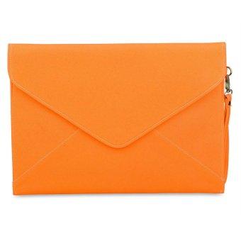 Mumi Envo Clutch (Neon Orange)