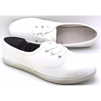 Muse Aveline Sneakers (White) - 2